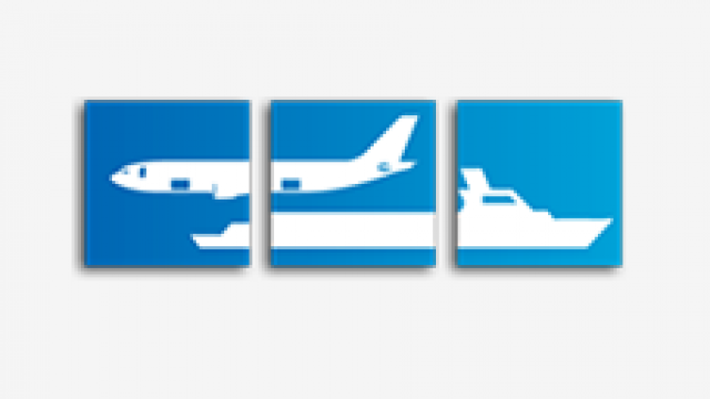 Sea/Air Combined Transport